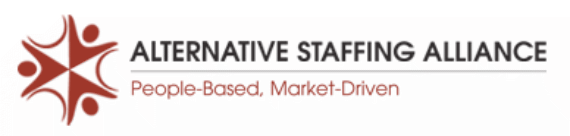 Alternative Staffing Alliance Logo